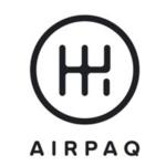 AIRPAQ - Logo