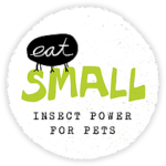 Eat Small - Logo