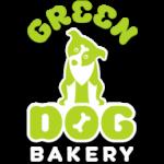 Green Dog Bakery - Logo