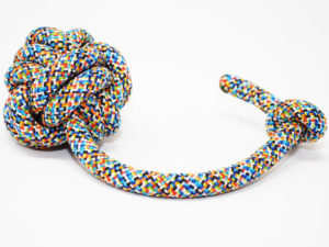 Schleuderball Ropes Upcycled
