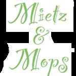 Mietz und Mops - Logo