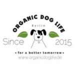 Organic Dog Life - Logo