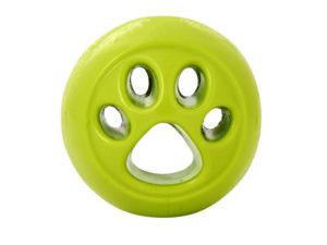 Hundespielzeug mit Futter befüllbar - Green Paw