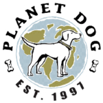 Planet Dog - Logo