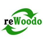 reWoodo - Logo