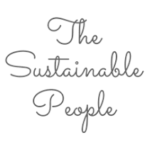 The Sustainable People - Logo