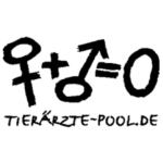 Tierärzte-Pool - Logo