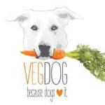 Vegdog - Logo