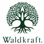 Waldkraft - Logo