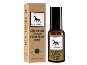Lavendel Spray für Hunde - Lila loves it