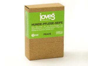 hundeseife joveg lingrow peace 01