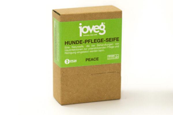 hundeseife joveg lingrow peace 01