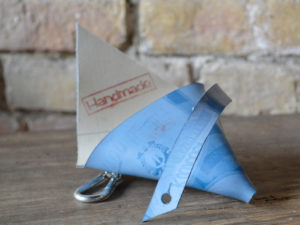 Leckerlitsche fairbag blau dreieckig01