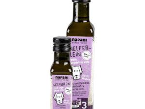 Öl gegen Flöhe, Milben & Co - HELFERLEIN von napani