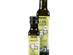 "Barf Öl ""Leib & Seele"""