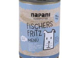 Dosenfutter Fischers Fritz napani