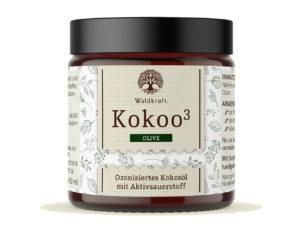 ozonisiertes kokosöl olive waldkraft