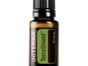 TerraShield ätherisches Öl gegen Zecken