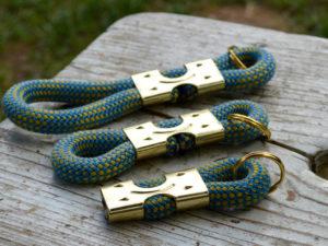 Schlüsselanhänger von Ropes Upcycled