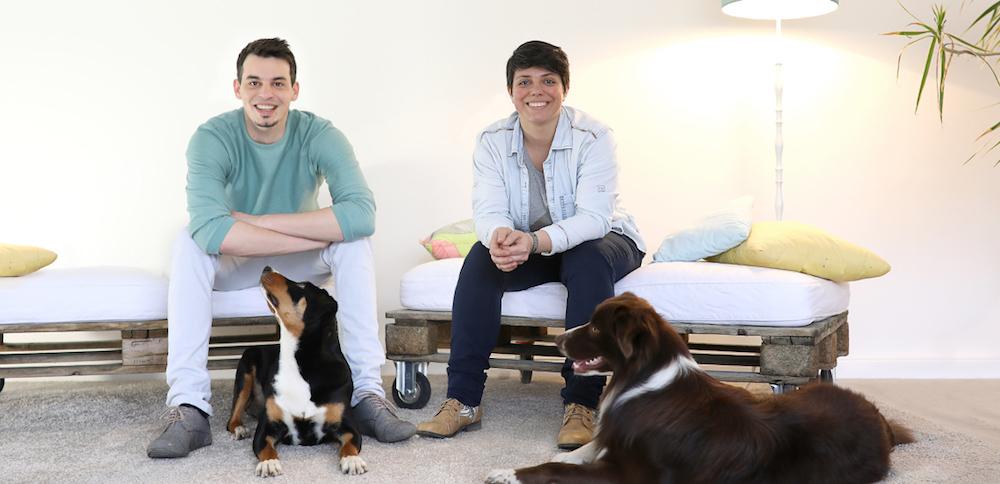 BUDDY. steht für nachhaltige Hundebetten & Hundedecken
