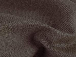 Wechselbezug für BUDDY Bett in Braun-Grau