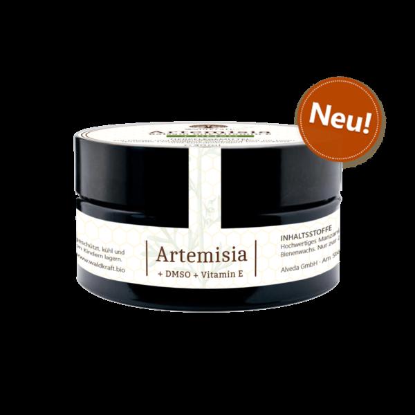 Artemisia Annua Salbe