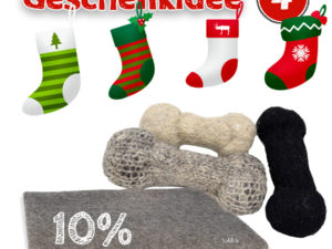 Wollliebe hunde geschenkpaket 04