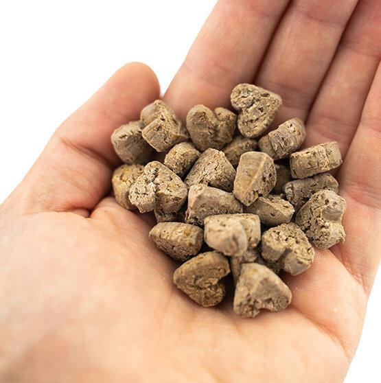 Futterproben für den Hund - Kekse von Tenetrio