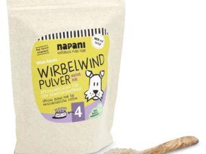 Gelenkmittel für Hunde: Wirbelwind