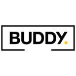 BUDDY Hundezubehör - Logo