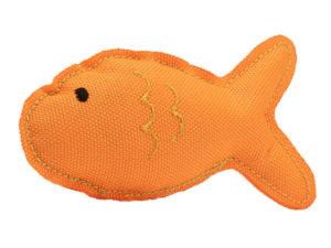 Spielzeug für Katzen: Freddie the Fish von BecoPets
