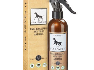 Spray gegen Flöhe und Zecken von Lila loves it