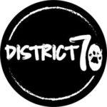 Logo von District 70