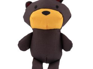 Kuscheltier für den Hund - Tobby the Teddy