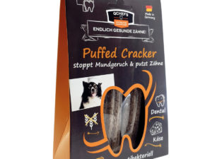 Puffed Cracker