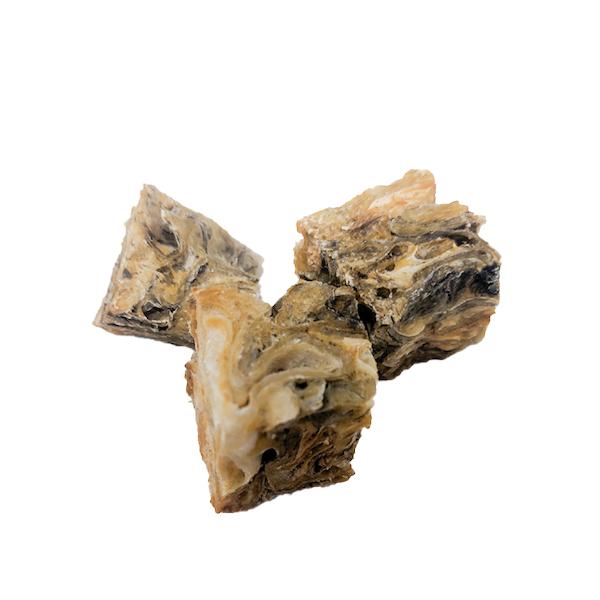Getrockneter Fisch für Hunde - Kabeljau-Würfel von Lill's