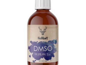 DMSO von Heilkraft