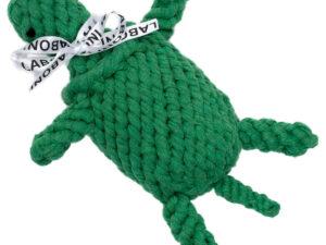 Seil Spielzeug Hund - Tina Turtle von Laboni